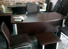 Available with high-ends specs Office Furniture Used