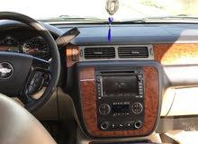 للبيع تاهو 2009 جديدة LTZ