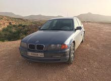 2001 BMW 320 for sale in Tripoli
