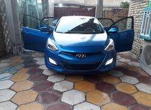 Hyundai Elantra car for sale 2017 in Dhi Qar city