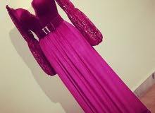 فستان خامه ممتازه