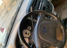 km mileage Ford Maverick for sale