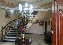 Luxurious 820 sqm Villa for sale in AmmanDabouq