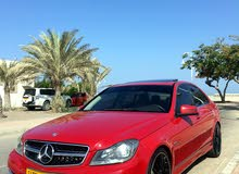 km Mercedes Benz C 300 2012 for sale