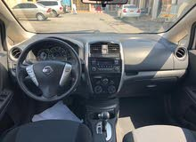 Available for sale! 1 - 9,999 km mileage Nissan Versa 2015