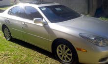 IS 2006 - Used Automatic transmission