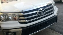 Used condition Toyota Hilux 2018 with 10,000 - 19,999 km mileage