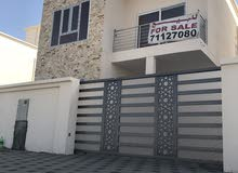 Brand new Villa for sale in SeebAl Khoud