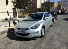 Hyundai  2012 for sale in Irbid