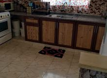 Al Sukhneh neighborhood Zarqa city - 450 sqm apartment for sale