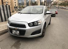 70,000 - 79,999 km Chevrolet Sonic 2012 for sale
