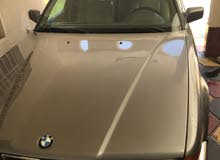 Automatic BMW 1994 for sale - Used - Baghdad city