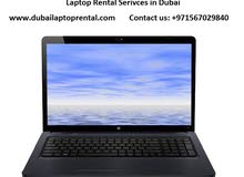Hire a Rental Laptop in Dubai