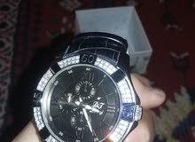 ساعة رجالية فخمة جدا
