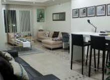 شقة مطلة على المدينة في اللؤلؤة ، الدوحة