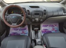 Kia Cerato 2014 for sale in Baghdad