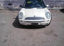 +200,000 km mileage MINI Cooper for sale