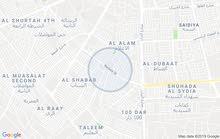 بغداد / كرخ /حي اعلام ً شارع بدالة