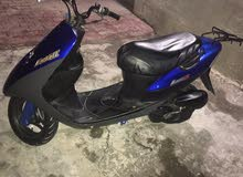New Suzuki motorbike made in 2018 for sale