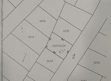 للبيع أرض في الجنبية مخطط الشيخ خالد بي 3