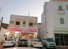 two BR flat in Hamriya, near Muscat pharmacy, 100 rials