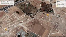 ارض للبيع طريق المطار بجانب جامعة الاسراء600م على شارعين بسعر 59الف أأأ