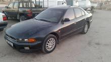 1 - 9,999 km Mitsubishi Galant 1999 for sale