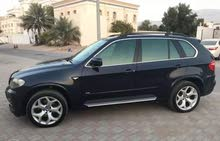 +200,000 km BMW X5 2009 for sale