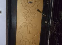 شقه 90 م2 للايجار - قويسنا - عمارات الزهور