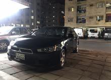 Automatic Mitsubishi 2009 for sale - Used - Hawally city