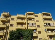 شقة 160 م هاى لوكس بمدينة العبور الحى التاسع