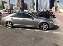 Mercedes Benz S350 AMG in Good Condition 2009