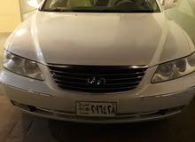 Hyundai Azera Used in Karbala