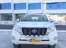 For sale Toyota Prado Model 2014 Txl.  6V