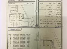 اعلان استثمار او إيجار ارض سكنية تجاريه .