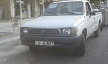 Used condition Toyota Hilux 1998 with 1 - 9,999 km mileage