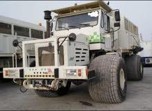 شاحنة صحراويه موديل Truck Model 2016