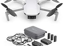 dji mavic mini combo درون