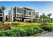فرصة للبيع شقة 115م في العاصمة الادارية كمبوند catalan كاتلان
