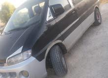 Manual Hyundai 1997 for sale - Used - Zarqa city
