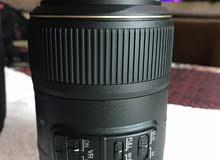 Nikon , Nikkor Super Macro Lens