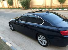 Used condition BMW 520 2012 with 90,000 - 99,999 km mileage