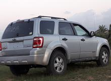 Used Ford Escape for sale in Al-Khums