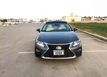 Available for sale! 0 km mileage Lexus ES 2017