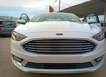 10,000 - 19,999 km mileage Ford Fusion for sale