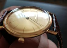 Longines classic watch