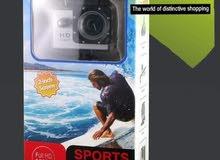 كاميرا تصوير مغامرات و تحت الماء