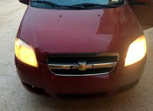Automatic Maroon Chevrolet 2009 for sale