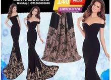 Ladies new fashion dresses