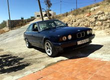 Used 1991 BMW 520 for sale at best price